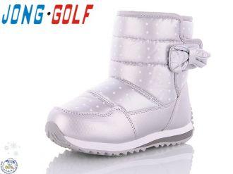Дутики для дівчаток: B90040, розміри 28-33 (B) | Jong•Golf | Колір -19