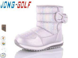 Дутики для девочек: B90040, размеры 28-33 (B) | Jong•Golf