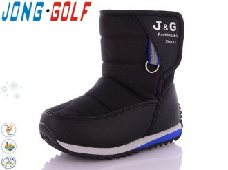 Quilted for boys & girls: B40063, sizes 28-33 (B) | Jong•Golf