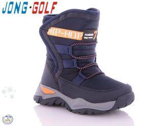 Дутики для хлопчиків і дівчаток: B40064, розміри 25-30 (B) | Jong•Golf | Колір -1