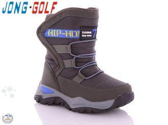 Дутики для хлопчиків і дівчаток: B40064, розміри 25-30 (B) | Jong•Golf | Колір -2