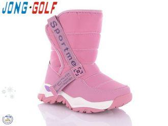 Дутики для мальчиков и девочек: B40065, размеры 25-30 (B) | Jong•Golf