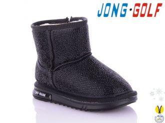 Угги для мальчиков и девочек: B40083, размеры 27-32 (B) | Jong•Golf, Цвет -0