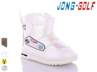 Угги для мальчиков и девочек: B40088, размеры 28-33 (B) | Jong•Golf | Цвет -7