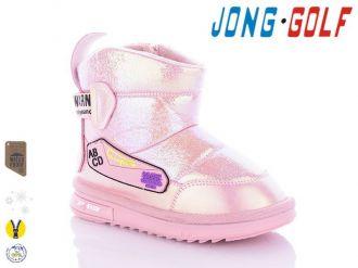 Угги для мальчиков и девочек: B40088, размеры 28-33 (B) | Jong•Golf | Цвет -8