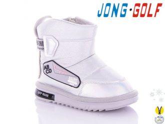 Угги для мальчиков и девочек: B40088, размеры 28-33 (B) | Jong•Golf | Цвет -19