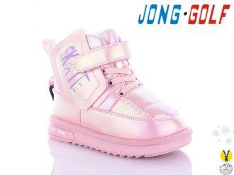 Уггі для хлопчиків і дівчаток: B40100, розміри 28-33 (B) | Jong•Golf | Колір -8