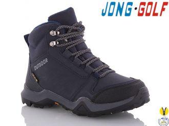 Термо обувь для мальчиков: B40031, размеры 27-32 (B) | Jong•Golf
