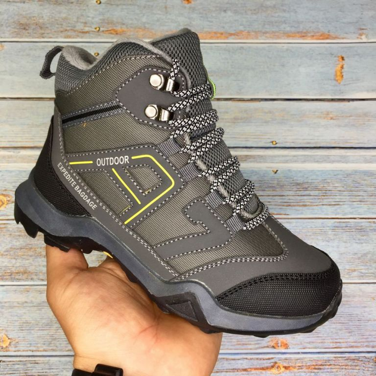 Thermo shoes for boys: B40035, sizes 27-32 (B) | Jong•Golf