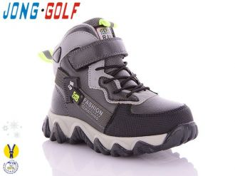 Boots for boys & girls: B40039, sizes 27-32 (B) | Jong•Golf | Color -2