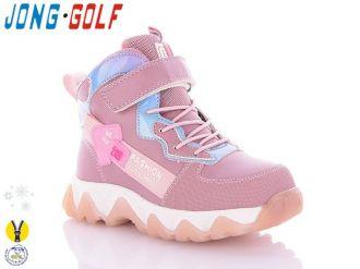 Boots for boys & girls: B40039, sizes 27-32 (B)   Jong•Golf