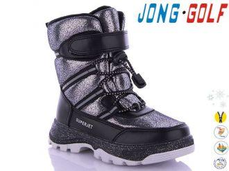 Дутики для дівчаток: B40072, розміри 27-32 (B) | Jong•Golf | Колір -0