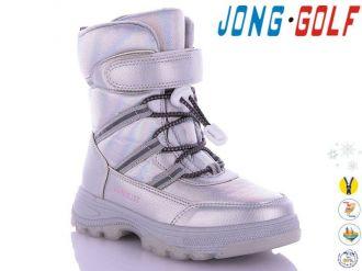 Дутики для дівчаток: B40072, розміри 27-32 (B) | Jong•Golf | Колір -19