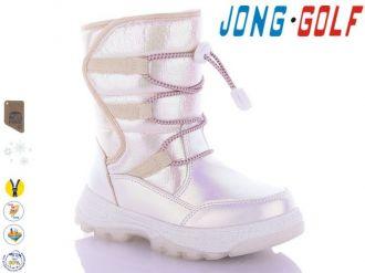 Дутики для девочек: B40073, размеры 27-32 (B) | Jong•Golf | Цвет -7