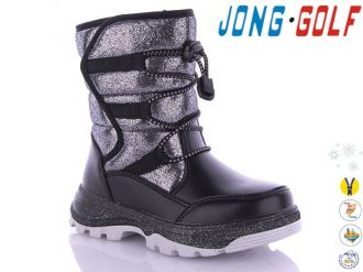Quilted for girls: B40073, sizes 27-32 (B) | Jong•Golf