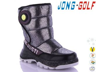 Quilted for girls: B40074, sizes 27-32 (B) | Jong•Golf