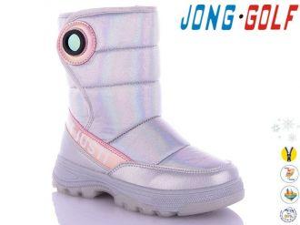 Дутики для дівчаток: B40074, розміри 27-32 (B) | Jong•Golf