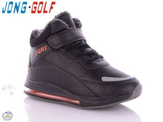 Sneakers for boys & girls: B40070, sizes 26-31 (B) | Jong•Golf | Color -0