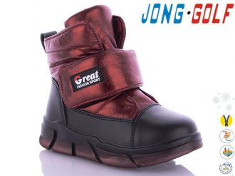 Quilted for girls: C40090, sizes 32-37 (C) | Jong•Golf