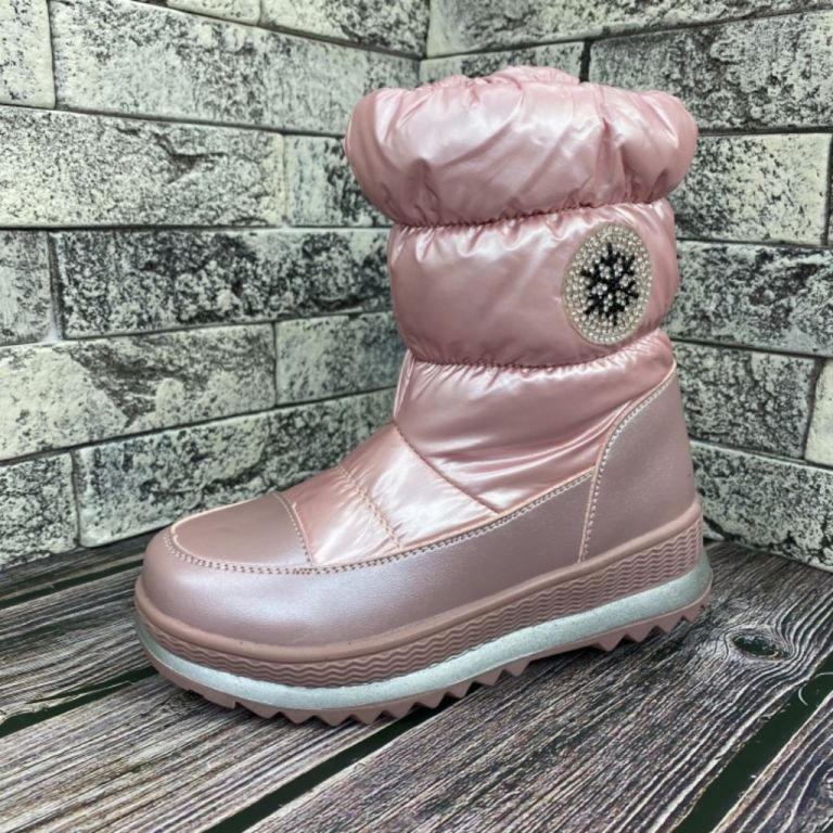 Quilted for girls: C40094, sizes 32-37 (C) | Jong•Golf