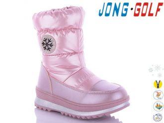 Дутики для девочек: C40094, размеры 32-37 (C) | Jong•Golf