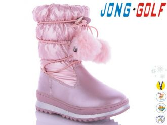 Quilted for girls: C40096, sizes 32-37 (C) | Jong•Golf