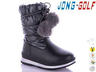 Дутики для девочек: C40096, размеры 32-37 (C) | Jong•Golf