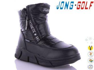 Дутики для дівчаток: C40098, розміри 32-37 (C) | Jong•Golf
