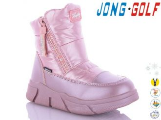 Quilted for girls: C40098, sizes 32-37 (C) | Jong•Golf