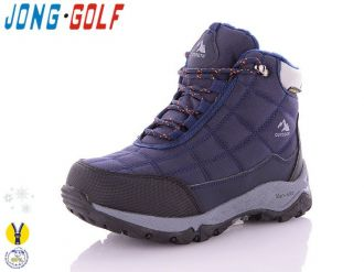 Boots for boys: C40023, sizes 32-37 (C) | Jong•Golf