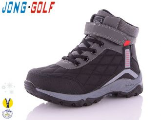 Boots for boys: C40024, sizes 32-37 (C) | Jong•Golf