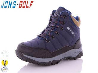 Черевики для хлопчиків: C40025, розміри 32-37 (C) | Jong•Golf