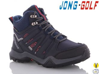 Boots for boys: C40030, sizes 32-37 (C) | Jong•Golf
