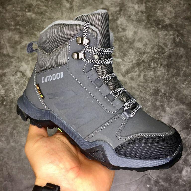 Термо обувь для мальчиков: C40032, размеры 32-37 (C) | Jong•Golf