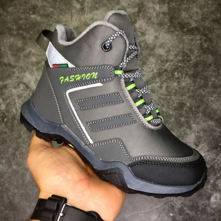 Thermo shoes for boys: C40034, sizes 32-37 (C) | Jong•Golf