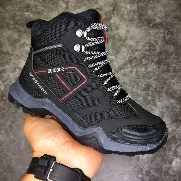 Термо взуття для хлопчиків: C40036, розміри 32-37 (C)   Jong•Golf