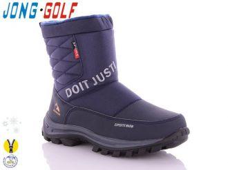 Boots for boys & girls: C40041, sizes 31-36 (C) | Jong•Golf