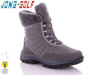 Ботинки для мальчиков и девочек: C40043, размеры 31-36 (C)   Jong•Golf   Цвет -2