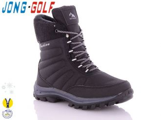 Boots for boys & girls: C40043, sizes 31-36 (C) | Jong•Golf
