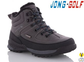 Boots for boys: C40053, sizes 32-37 (C) | Jong•Golf | Color -2