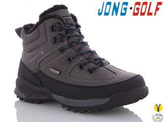 Ботинки для мальчиков: C40053, размеры 32-37 (C) | Jong•Golf, Цвет -2