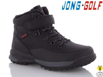 Boots for boys: C40054, sizes 32-37 (C) | Jong•Golf | Color -0