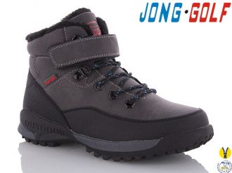 Boots for boys: C40054, sizes 32-37 (C) | Jong•Golf | Color -2