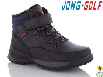 Boots for boys: C40054, sizes 32-37 (C) | Jong•Golf | Color -1