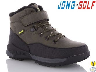 Boots for boys: C40054, sizes 32-37 (C) | Jong•Golf | Color -5
