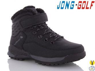 Ботинки для мальчиков: C40056, размеры 32-37 (C) | Jong•Golf, Цвет -0