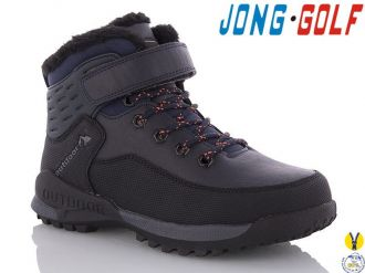 Boots for boys: C40056, sizes 32-37 (C) | Jong•Golf | Color -1