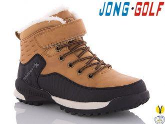 Ботинки для мальчиков: C40056, размеры 32-37 (C) | Jong•Golf, Цвет -3