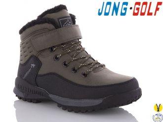 Ботинки для мальчиков: C40056, размеры 32-37 (C) | Jong•Golf, Цвет -5