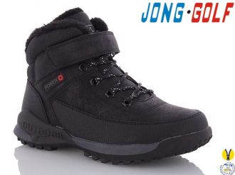 Boots for boys: C40057, sizes 32-37 (C) | Jong•Golf | Color -0